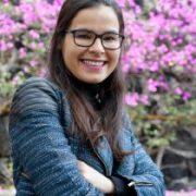 Georgina Flores-Ivich